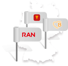 RAN Tankstellen Finder Icon